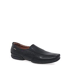 Pikolinos - Black Ricardo Casual Shoes