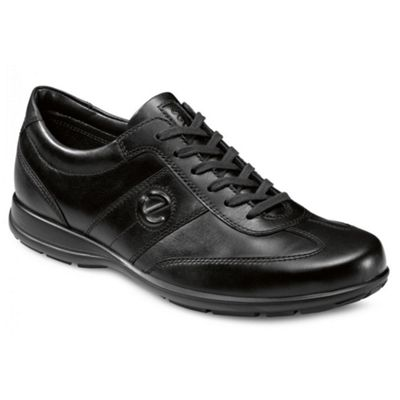 Black Mendez Casual Shoes