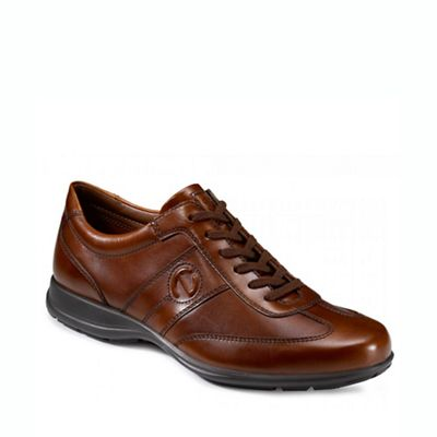 Brown Mendez Casual Shoes