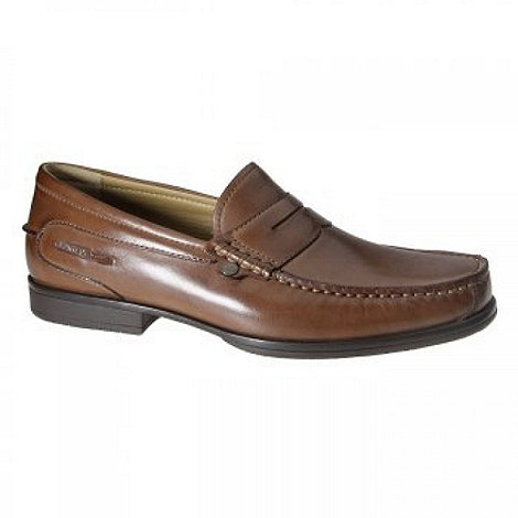 Camel Active - Brown Penzance Casual Shoes