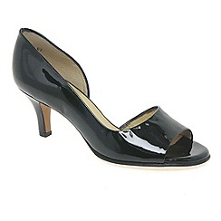 Peter Kaiser - 'Jamala II' Womens Open Toe Court Shoes