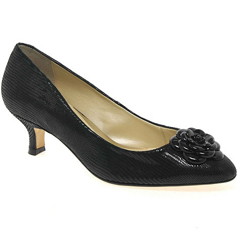 Van Dal - Elveden+ womens court shoes