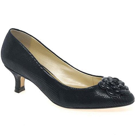 Van Dal - Elveden+ womens dress court shoes