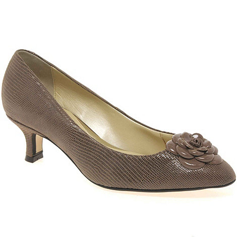 Van Dal - Elveden+ womens dress court shoes