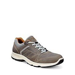 Ecco - Beige 'Light IV' Mens Sports Trainers