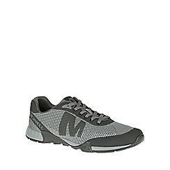 Merrell - Black 'Versent Mens' Casual Sports Trainers