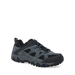 Merrell - Grey 'RockB GTX' Mens Sports Shoes