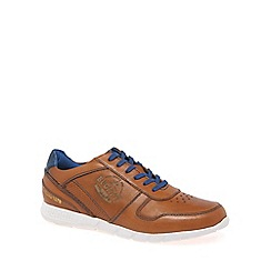 Bugatti - Tan 'Kent' Mens Casual Shoes