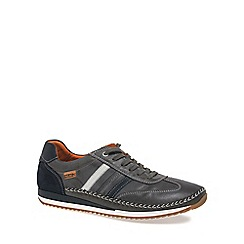 Pikolinos - Grey 'Liverpool' Mens Casual Trainers