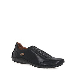 Pikolinos - Black 'Parkway' Mens Casual Shoes