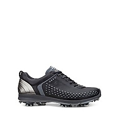 Ecco - Black 'Biom G2' Mens Golf Shoes