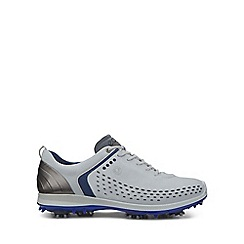 Ecco - Grey 'Biom G2' Mens Golf Shoes