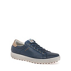 Ecco - Blue 'Casual Hybrid' Mens Casual Shoes