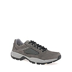 Camel Active - Dark grey 'Mansion (Evolution 11)' Men's Lace Up Casual Shoes