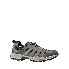 Camel Active - Dark grey 'Draper Evolution 21' Mens Casual Trainers
