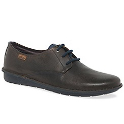 Pikolinos - Brown 'Patagonia Mens' Lightweight Casual Shoes