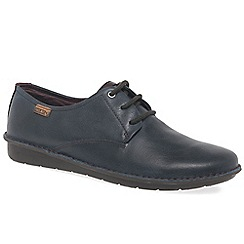 Pikolinos - Blue 'Patagonia Mens' Lightweight Casual Shoes