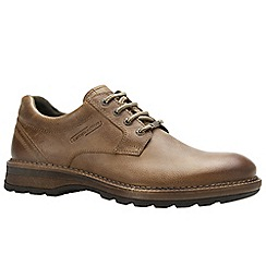 Camel Active - Brown 'District' mens casual lightweight shoes