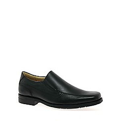 Anatomic & Co - Black 'Poloni' Mens Slip On
