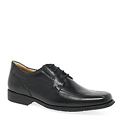 Anatomic & Co - Black 'Platina' Mens Lace Up