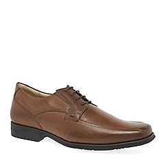 Anatomic & Co - Tan 'Platina' Mens Lace Up