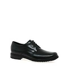 Josef Seibel - Black Kevin Mens Formal Lace Up Shoes