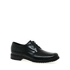 Josef Seibel - Black Kevin Mens Formal Lace Up Shoes