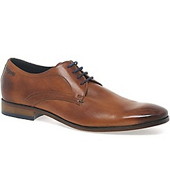 Bugatti - Tan 'rhine' mens formal shoes