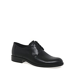 Ecco - Black 'Harold' mens formal lace up shoes