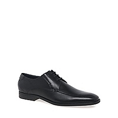 Bugatti - Black 'Boston' Mens Formal Shoes