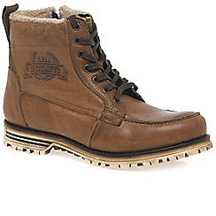 Bugatti - Brown 'Replay' Mens Casual Boots
