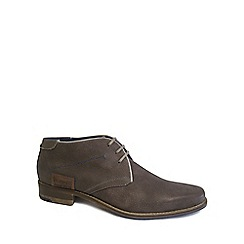 Bugatti - Brown 'State' Mens Casual Boots