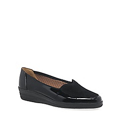 Gabor - Black Blanche Black Basic Casual 36.404