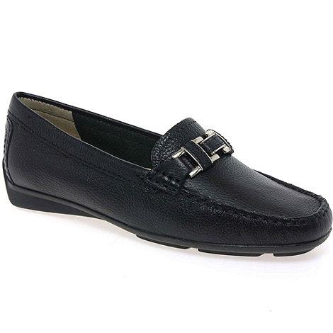 Maria Lya - Black +adelle ii+ womens casual shoes