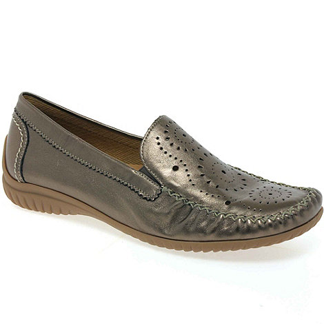 Gabor - +Florence+ Womens Casual Shoes