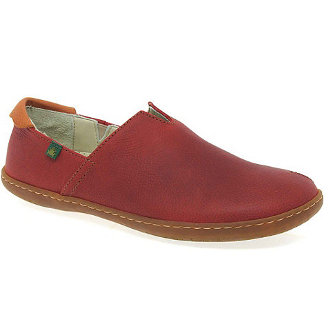El Naturalista - Red viajero womens casual slip on shoes