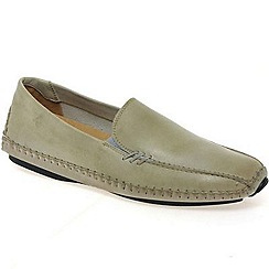 Pikolinos - Brown Slide Casual Shoes