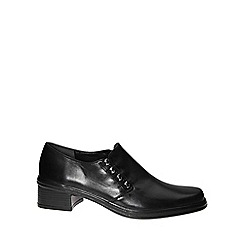 Gabor - Black Hertha Ii Casual Shoes