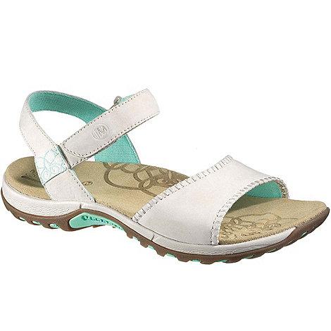 Merrell - Ivory Hibiscus Women+s Sandals