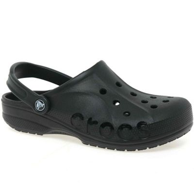 Crocs Black ´baya´ ladies mule - . -