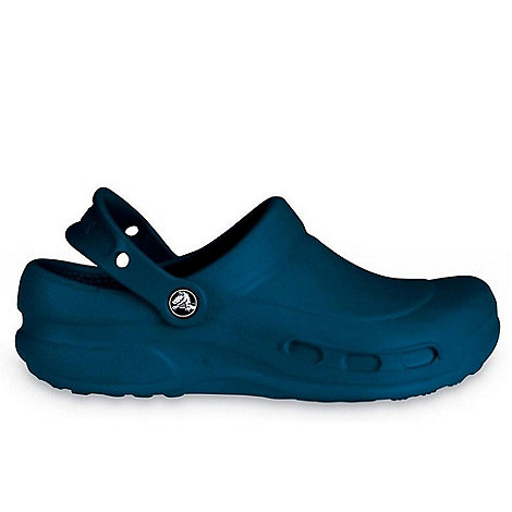 Crocs - Navy +specialist+ ladies+ sandal