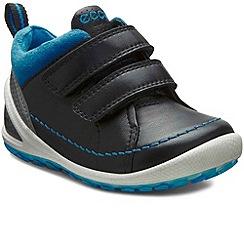Ecco - Black 'Biom Lite' boys first shoes