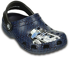 Crocs - Navy 'Classic Star Wars' Boy's Clogs
