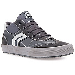 Geox - Boys' bavy 'Junior Alonisso' ankle boots