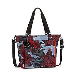 Kipling - Multi Coloured 'New Shopper' women's handbag