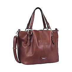 Gabor - Brown 'Marisa' womens grab bag