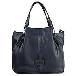 Gabor - Blue 'Marisa' womens grab bag