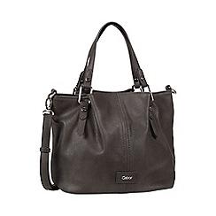 Gabor - Grey 'Marisa' womens grab bag