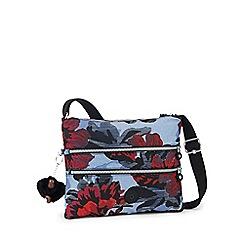 Kipling - Multi-Coloured 'Alvar' womens messenger handbag