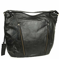 Gabor - Black 'Inga' shoulder bag
